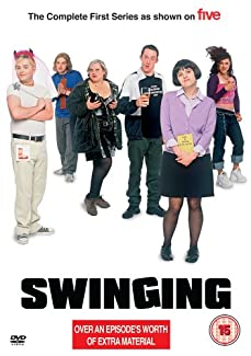Swinging - The Complete First Series