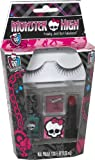Markwins 9142800 Monster High schaurig Schönes Maquillage Set, 1er Pack (cils,...