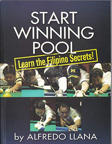 Why Filipinos Are Good at Pool and Billiards? (English Edition)