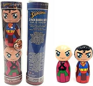 Best superman bubble bath Reviews