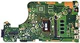 60NB0650-MB9210 Asus X555LAB Laptop Motherboard 4GB w/Intel i7-5500UU 2.4Ghz CPU