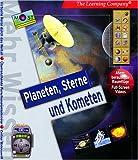 Mehr Wissen - Planeten, Sterne und Kometen -