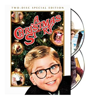 A Christmas Story  Two-Disc Special Edition