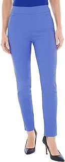 Chico's Women's So Slimming Brigitte Slim Ankle Pants