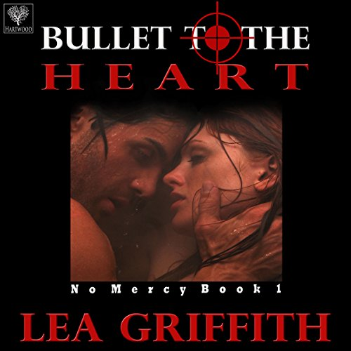 Bullet to the Heart     No Mercy, Book 1              Written by:                                                                                                                                 Lea Griffith                               Narrated by:                                                                                                                                 Gillian Vance                      Length: 9 hrs and 33 mins     Not rated yet     Overall 0.0