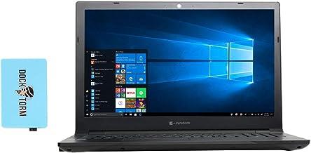Toshiba Dynabook Tecra A50-F Home and Business Laptop (Intel Celeron 4205U 2-Core, 16GB RAM, 1TB...