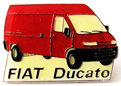 Fiat Ducato - Transporter - Pin 29 x 19 mm