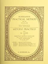 PRACTICAL METHOD FOR THE VIOLIN BOOK 1 SPANISH AND ENGLISH Paperback – November 1, 1986