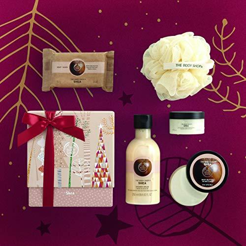 The Body Shop Shea Festive Picks Small Gift Set