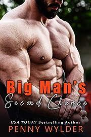 Big Man's Second Chance (Big Men Series)