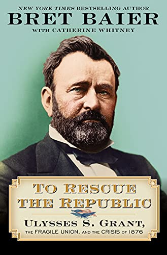 To Rescue the Republic: Ulysses ...