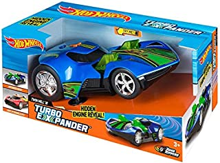 Toy State Twin Mill III cars toy For Boys , 90726