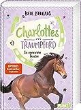 Charlottes Traumpferd: Ein unerwarteter Besucher
