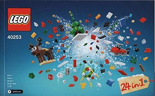 LEGO 40253–Exc Christmas Build Up
