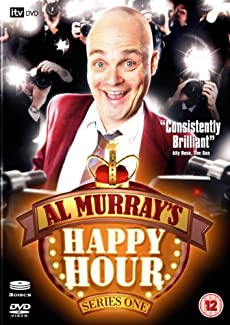 Al Murray's Happy Hour - Series One