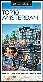 DK Eyewitness Top 10 Amsterdam (Pocket Travel Guide)