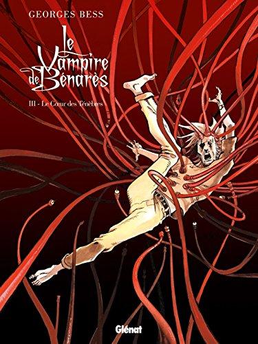 Le Vampire de Benares - Tome 03