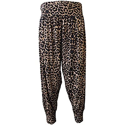 GW ClassyOutfit Girls Kids Boys Hareem Trouser ALI Baba Harem Leggings Pants Customs Dance