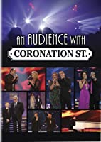 Coronation St: An Audience With Coronation St [DVD] [Import]