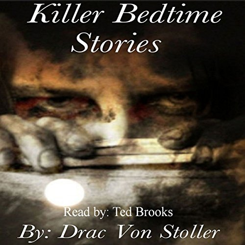 Killer Bedtime Stories cover art