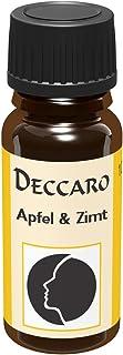 DECCARO Aroma Oil manzana y canela 10 ml (aceite de perfume)
