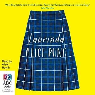 Laurinda cover art
