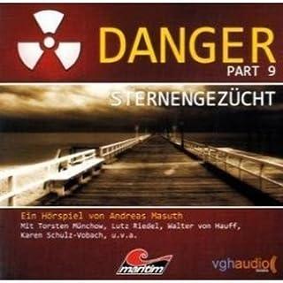 Sternengezücht (Danger 9) Titelbild