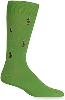 Polo Ralph Lauren, Calcetines de poni para hombre, un par