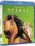 Spirit, l'étalon des plaines [Blu-ray]