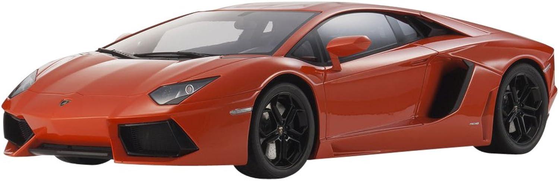 mejor calidad Kyosho ksr08661p Lamborghini Aventador Aventador Aventador LP 700 4 2011 Escala 1 12  Todo en alta calidad y bajo precio.