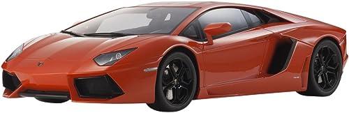venta caliente Kyosho ksr08661p ksr08661p ksr08661p Lamborghini Aventador LP 700 4 2011 Escala 1 12  precioso