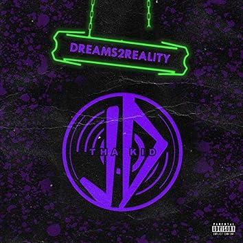 Dreams2reality
