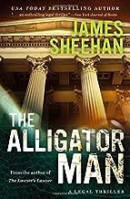 The Alligator Man by Sheehan, James (2014) Paperback