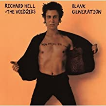 Best richard hell and the voidoids blank generation Reviews