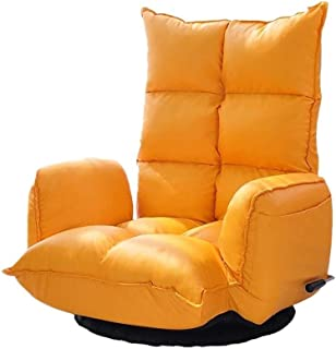 LLRYN PU Leather Lazy Sofa,Leather Living Room Sofa Recliner Modern Recliner Seat Club Chair Home Theater Seating (Color : A)