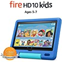 Amazon All-new Fire 10.1 Inch, 1080p Full HD 10 Kids tablet
