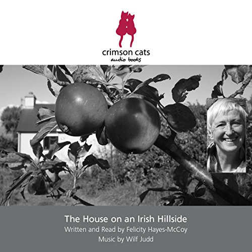 The House on an Irish Hillside audiobook cover art