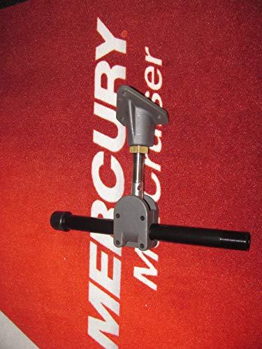 Teleflex Ultraflex Spiegelhalter Dreieck