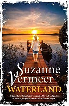 Waterland van [Suzanne Vermeer]