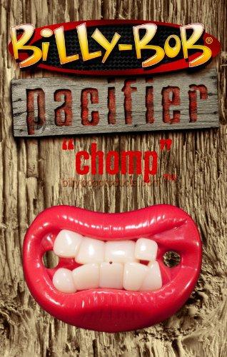 Chomp Baby Pacifier