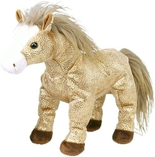 TY Beanie Buddy - FILLY the Horse by Beanie Buddies