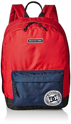 DC Men's BACKSTACK CB Backpack, tango red, 1SZ