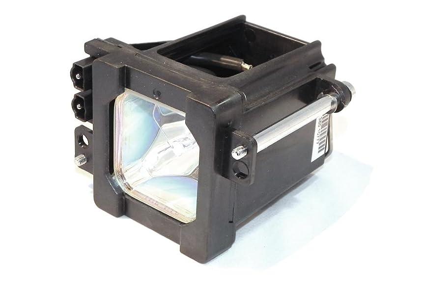 参照する削る貧しいTS-CL110J リアプロTV用 純正バルブ(フィリップス製)交換ランプユニット