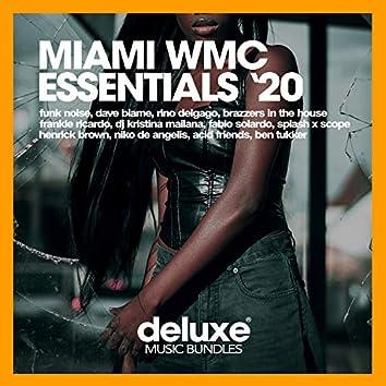 Miami WMC Essentials '20