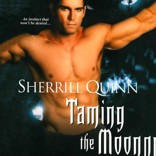 Taming the Moon audiobook cover art