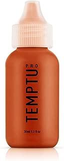 Temptu S/B Airbrush Makeup Adjuster - 1 Oz (Red)