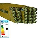 25 Stück Leuchtstofflampe TL-D 18 Watt 830 - Philips