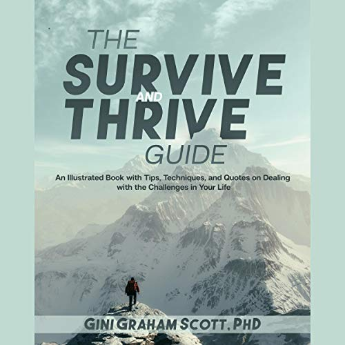 Couverture de The Survive and Thrive Guide