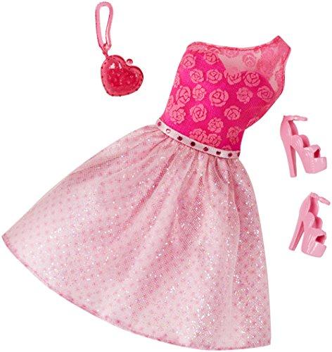 Mattel - CLR32 - Barbie Complete Look Fashion