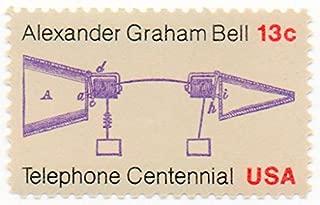 USA Postage Stamp Single 1976 Alexander Graham Bell Issue 13 Cent Scott #1683